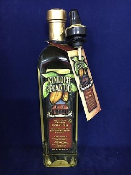 Virgin Pecan Oil 750ML
