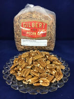 3 lbs. Pecan Halves Native Pecans-New Crop 2019-2020