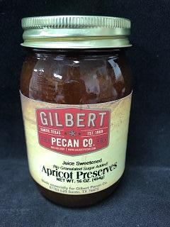 No Sugar Added Apricot Preserves