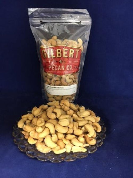 Cashews Roasted & Salted