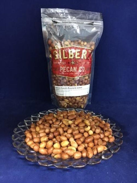 Peanuts Spanish Roasted & Salted
