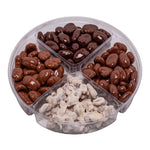 Sampler Chocolate Pecan