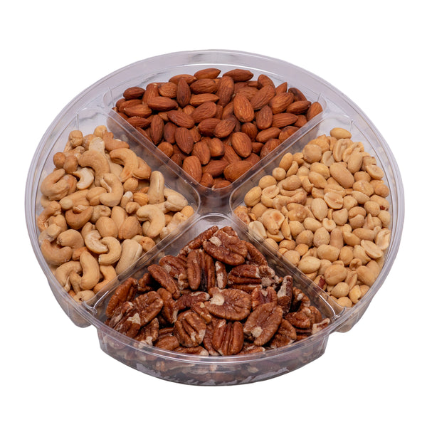 Sampler Roasted & Salted Mixed Nuts