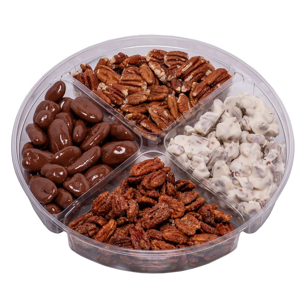 Sampler Sweet N Spicy Pecan