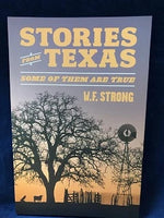 Stories From Texas