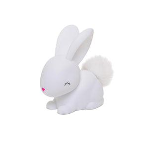 Mini Night Lights Bunny - Zigzagme