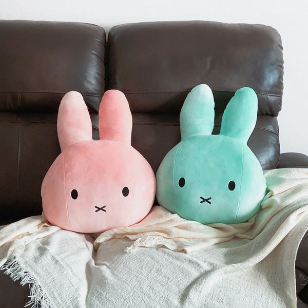 Miffy Mochi Cushion - Zigzagme