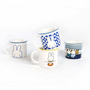 Miffy Mugs - Zigzagme