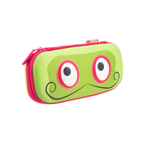 Beast Pencilcase Green - Zigzagme