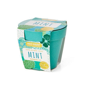 Biodegradable Pot - Mint