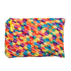 Colorz Jumbo Pouch Round