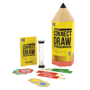 Connect Draw - Zigzagme