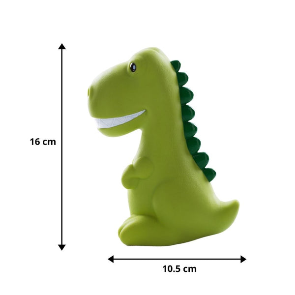 Dhink Dino Cute Colour Changing Night Light With 15 Mins Timer