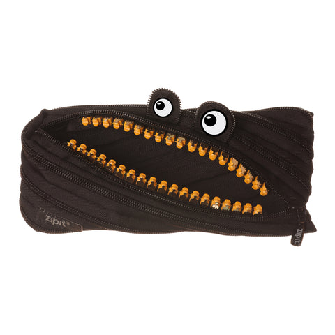 Monster Pouch Grillz Black