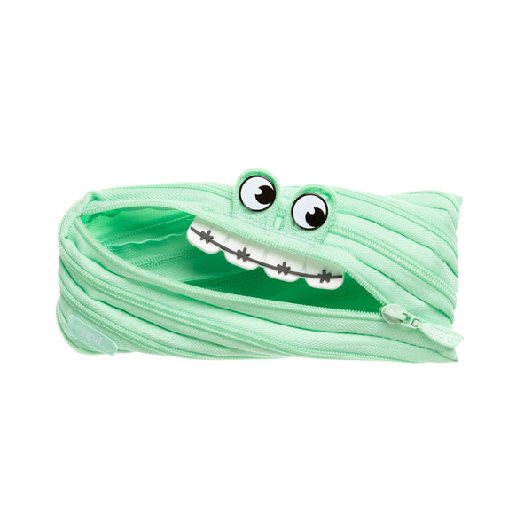 Gorge Pencil Case Mint - Zigzagme