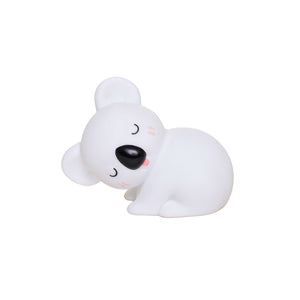 Dhink Mini Koala Cute Colour Changing Night Light