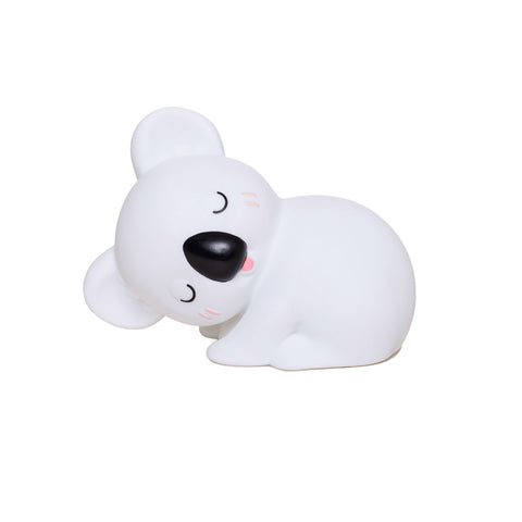 Dhink Koala Cute Colour Changing Night Light With 15 Mins Timer