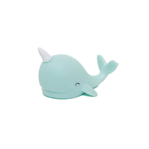 Mini Night Lights Narwhal - Zigzagme