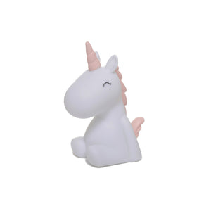 Mini Night Lights Unicorn - Zigzagme