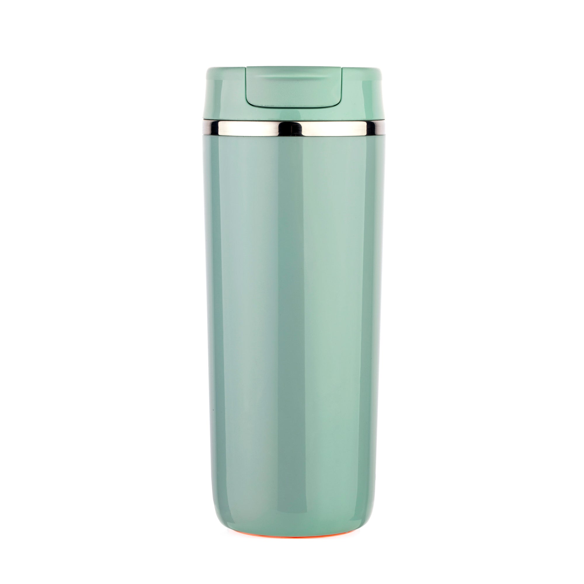 Artiart Suction Bottle Ostrich Green - Zigzagme