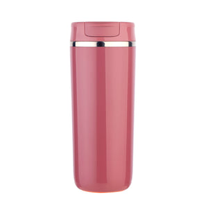 Artiart Suction Bottle Ostrich Pink - Zigzagme