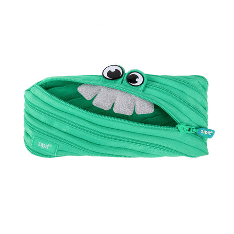 Party Monster Pencilcase Green