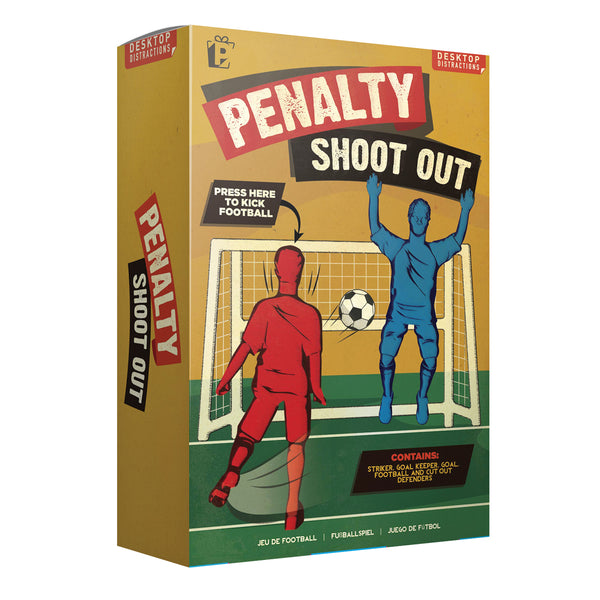 Penalty Shoot Out - Zigzagme