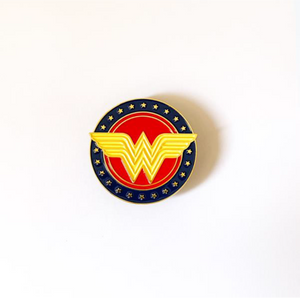 DC Comics Wonder Woman Phone Grip