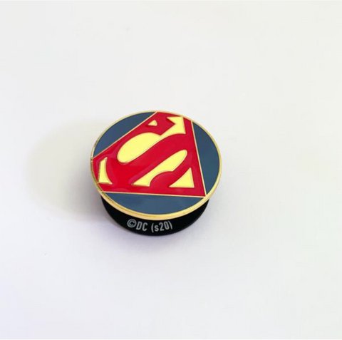 DC Comics Superman Phone Grip