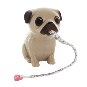 Pug Measuring Tape