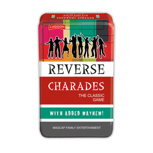 Reverse Charades
