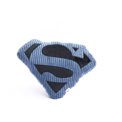 DC Comics Superman Corduroy Cushion