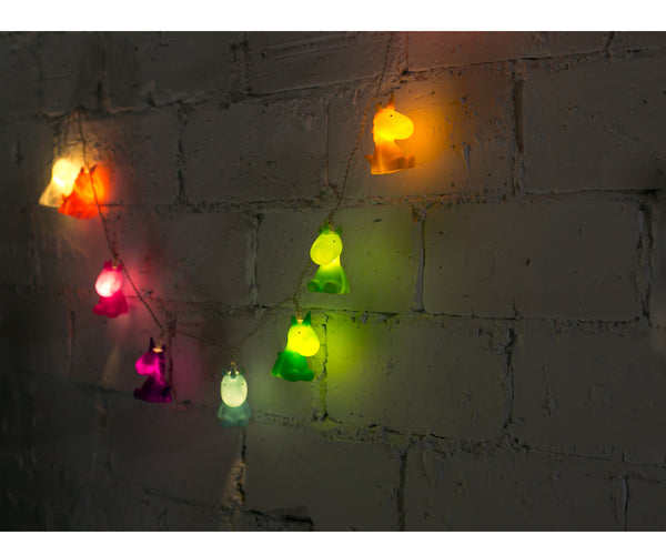 Unicorn String Light - Zigzagme