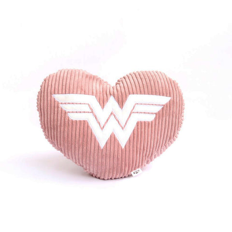 DC Comics Wonder Woman Corduroy Cushion