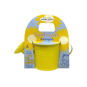 Kids Watering Can - Sunflower