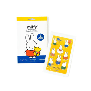 Miffy Mosquito Patch