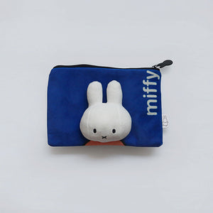 Miffy Pop Pouch - Face