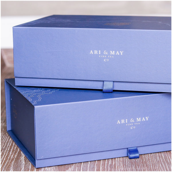 GIFT BOX - The Nile, Egypt (BOX & CARD ONLY)
