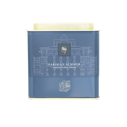 PARISIAN SUMMER | Organic Floral Green Tea - Ari & May Fine Tea Co.