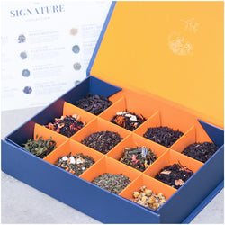 Signature Collection Sampler