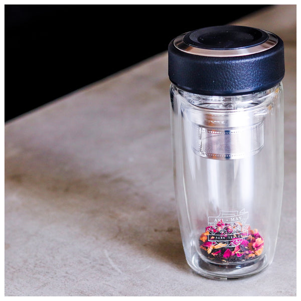 GRANDE TEA TRAVEL FLASK