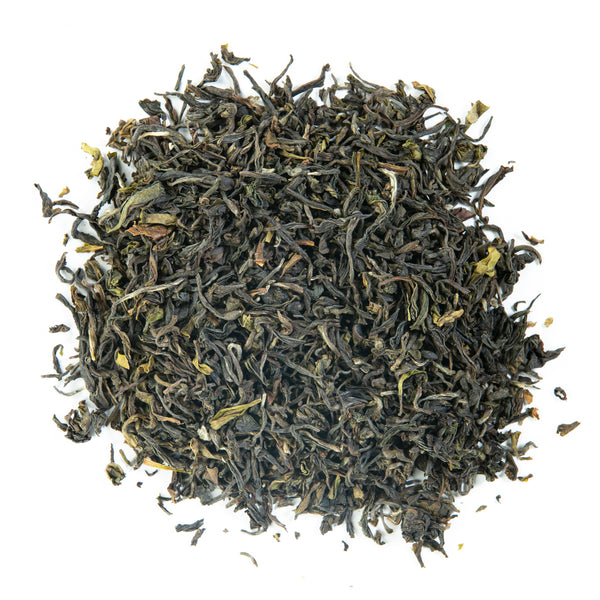 DARJEELING | FIRST FLUSH SINGLE ESTATE - Ari & May Fine Tea Co.