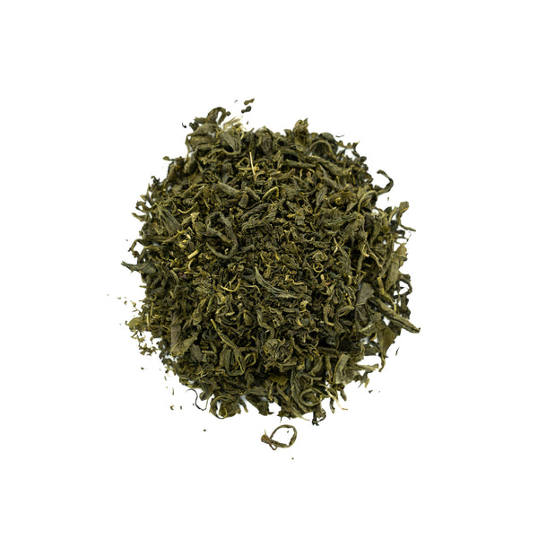 KOREAN SUN | Single Origin Green Tea - Ari & May Fine Tea Co.