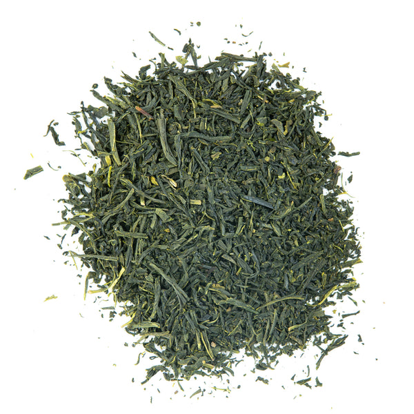 EMPEROR'S GARDEN | Single Estate Shincha Green Tea - Ari & May Fine Tea Co.