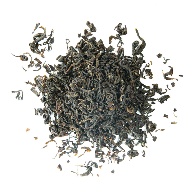 IMPERIAL OOLONG | Single Estate Limited Harvest - Ari & May Fine Tea Co.