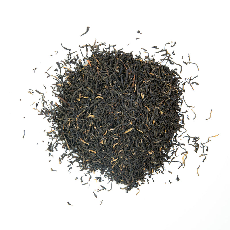 INDIAN GOLD | Single Estate BLACK Assam TGFOP1 - Ari & May Fine Tea Co.