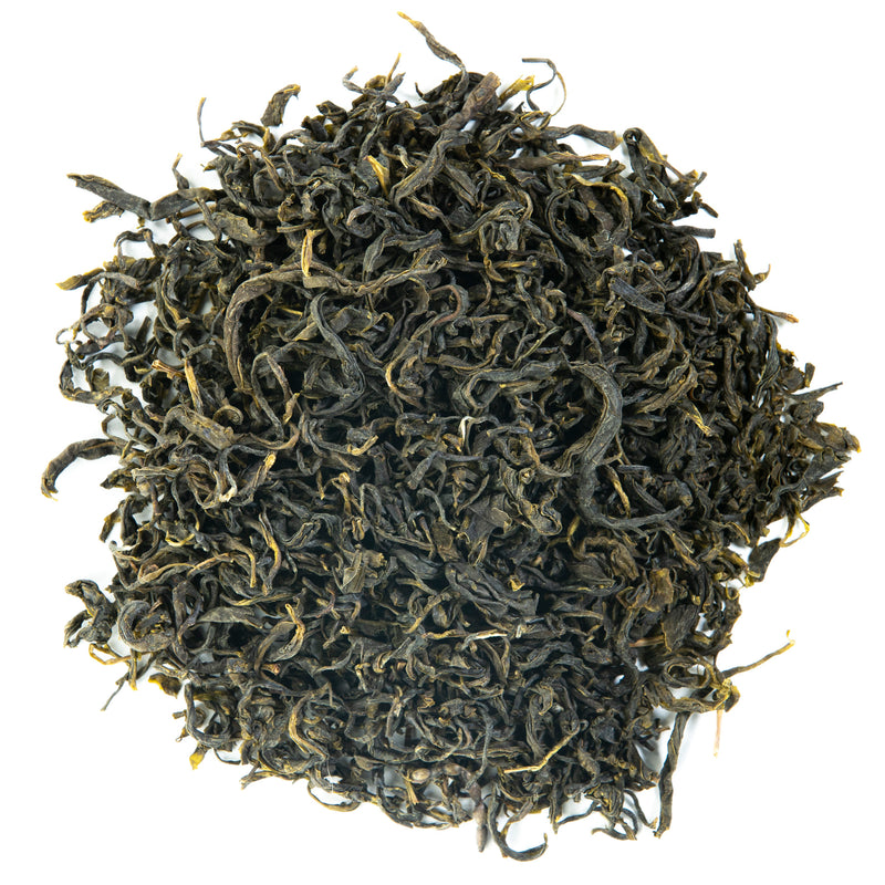 MAO FENG | Single Estate Limited Harvest GREEN TEA - Ari & May Fine Tea Co.