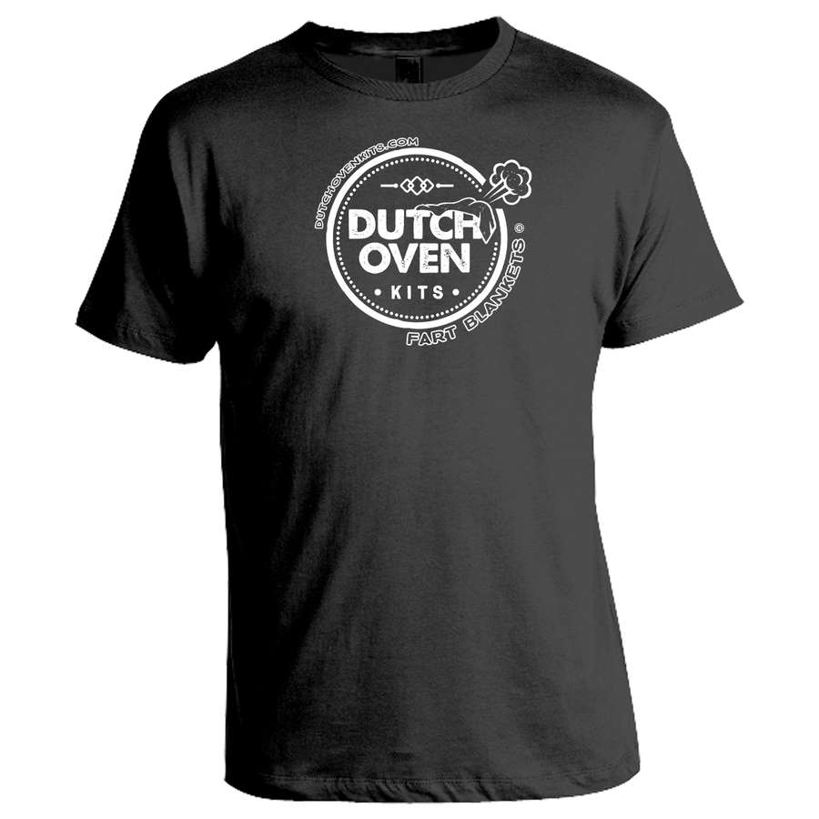 Dutch Oven Kits Fart T Shirt