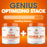 Genius Consciousness  Super Nootropic Brain Booster Supplement  Enhance Focus 79g Watermelon