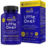 LoveBug Probiotics for Kids  Childrens Probiotic Supplement for Children 60 Caps